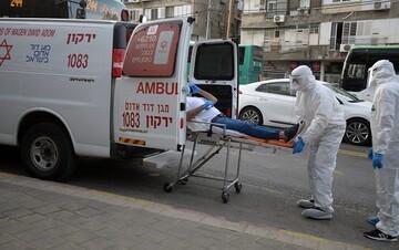 نگاهی به شکست سیستم درمانی اسرائیل در مقابل کرونا