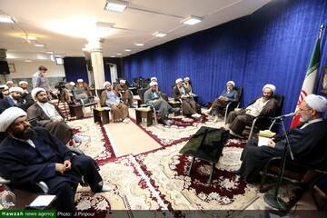 کار جهادی نباید در ذیل کارهای اداری قرار گیرد/عامل جهادی باید مستقل فعالیت کند