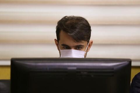 کنگره بین المللی قدس شریف آنلاین در فضای مجازی،روز دوم