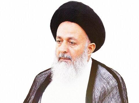 آیت الله سیّد محمدتقی دیباجی اصفهانی