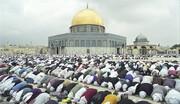 مسئله قدس جهانی است و تنها مختص فلسطینیان نیست