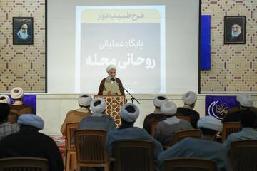 فعالیتهای جهادی روحانیون، پیوند دین و دنیای مردم را تقویت کرد