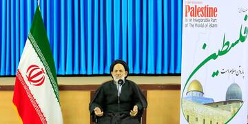 پیام امام جمعه بیرجند به مناسبت روز جهانی قدس