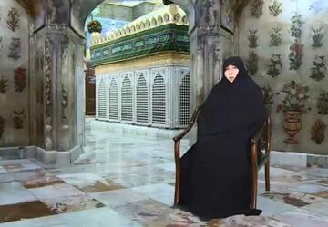 ماه انس با آیات قرآن