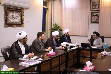 گزارش کامل هماندیشی مدیران روابطعمومی مراکز حوزوی با مسئولان رسانه رسمی حوزه