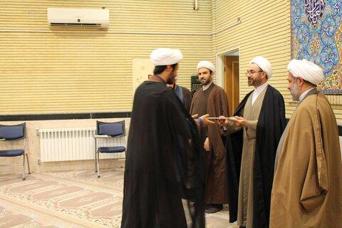 اختتامیه دومین جشنواره علامه حلی (ره) استان ایلام