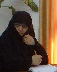 مدیر مجموعه حوزوی الزهرا(س) گرگان