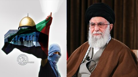 Ayatollah Khamenei to deliver speech on International Quds Day