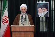 امت مسلمان حمایت از قدس و فلسطین را وظیفه خود می داند/ گرانی مردم را خسته کرده