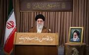 قائد الثورة يلقي كلمة بمناسبة يوم القدس العالمي