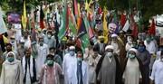 مسئلہ فلسطین پر خاموشی صیہونیت کو تقویت دینے کے مترادف ہے، سربراہ  ایم  ڈبلیو ایم پاکستان