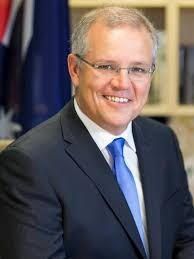 Scott Morrison thanks Australia's Muslims for coronavirus efforts in Eid message