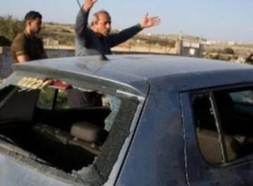 Israeli colonists attack Palestinian cars near Nablus