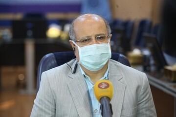 ۶۰ درصد مبتلایان کرونا در یک بیمارستان تهران «سابقه سفر» داشتهاند!