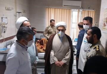 کادر درمانی بیمارستانهای ارتش در مقابله با ویروس کرونا موفق عمل کردند
