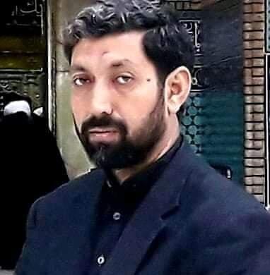 محمد بشیر دولتی