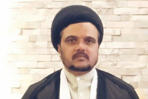 مولانا سید احمد رضا زرارہ