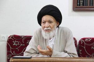 سید علاءالدین موسوی