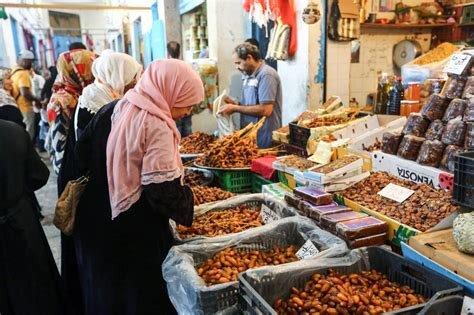 مسلمانان لیبی چگونه خودشان را برای ماه رمضان آماده می کنند