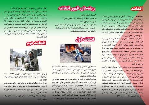 چاپ بروشورهای روز جهانی قدس در مدارس علمیه خواهران استان یزد