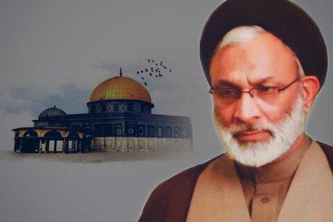مدیر حوزه علمیه اهلبیت (ع)دهلی نو
