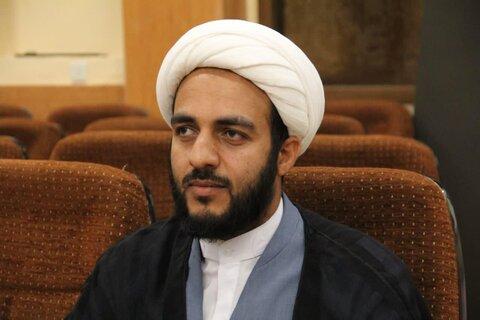 حجت الاسلام اسماعیل امامی