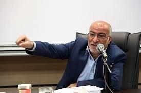احمد هژبری