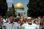 ایران پرچمدار حمایت از فلسطین و مقاومت است