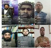 سمینار مجازی روز قدس در نمایندگی جامعه المصطفی پاکستان برگزار شد