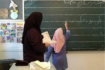 بانوان طلبه اردبیلی در روزهای کرونایی به دانش آموزان جامانده از تحصیل کمک کردند