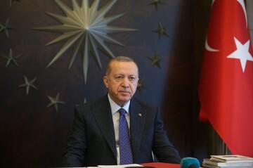 Erdoğan marks Ramadan Bayram, urges social distancing amid COVID-19 pandemic