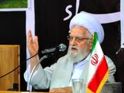 تولیت مدرسه علمیه محمدیه قائمشهر در گذشت