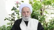 جزئیات تشییع و تدفین پیکر تولیت مدرسه علمیه محمدیه قائمشهر اعلام شد