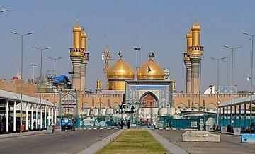 نماز عید فطر فردا در عتبات مقدس عراق برگزار نمیشود