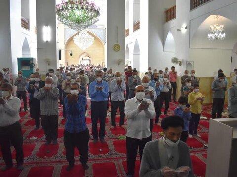 تصاویر عید فطر در اردکان