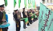 بازگشایی مسجد مقدس جمکران