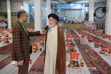 پیشتازی در کارهای خیر ویژگی بارز مردم ایران است