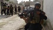 القبض على 4 دواعش من 'ديوان الجند' و'فرقة نهاوند' بالموصل