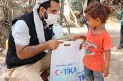 Islamic charity distributes aid in 66 countries during Ramadan