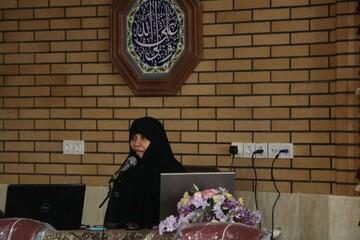 جلسه هم اندیشی تعدادی از مراکز خیریه و گروه های جهادی برگزار شد