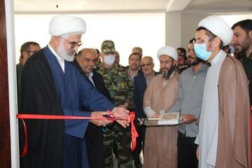 افتتاح نمایشگاه دائمی جهیزیه خیریه حضرت رقیه (س) در قزوین