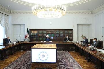 رئیس جمهور درباره سرعت بخشیدن به فرآیند آزاد سازی سهام عدالت تذکر داد