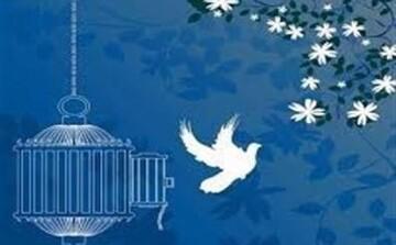 آزادسازی یک زندانی جرائم غیرعمد به همت اداره اوقاف لنگرود