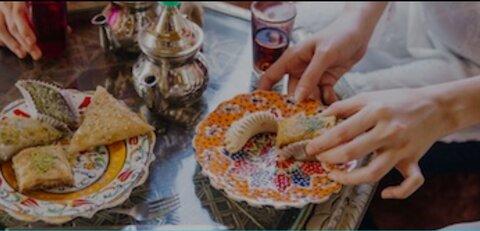خاطرات نخستین عید فطر یک تازه مسلمان