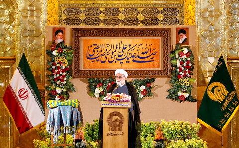 حجت الاسلام والمسلمین احمد مروی
