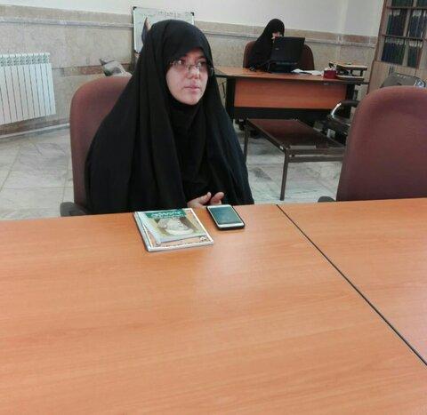 مژگان احمدی