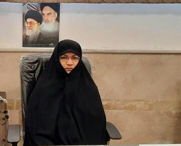 تداوم امور پژوهشی مدرسه علمیه خواهران برازجان در بستر مجازی