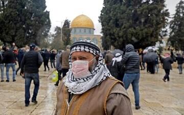 فرصت طلبی اسرائیل از بیدفاعی فلسطینیها در برابر کرونا
