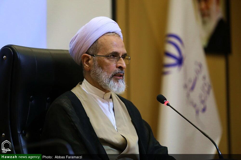 حوزه وارد فاز جدید مناسبات دیپلماتیک با دنیا شده است/ درحمل و نقل دریایی قدرت ایران به رخ جهانیان کشیده شد