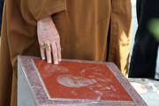 خاطره مدیر حوزه همدان از شهید همدانی